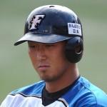 中田翔はメジャーに行く?いつFA取れる?獲得する球団は有るのか?