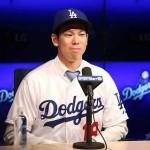 前田健太投手ドジャースと契約!年俸と出来高払いの内容条件とは?