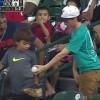 未来のプロ野球選手達の為に!野球場は楽しい思い出の場所であれ!