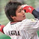 ヤクルト山田哲人!1シーズン中に全11球団からホームラン達成!