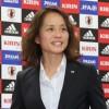 サッカーなでしこジャパン次期監督候補の高倉麻子ってどんな人?