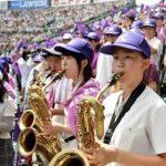【2018年】第100回夏の甲子園!ブラバン吹奏楽で定番曲以外の盛り上がる応援歌・応援曲ベスト10!