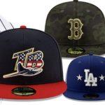 【2019年】MLBメジャーリーグがホリデー・スペシャルユニフォーム発表!今年は菊池雄星も着る!